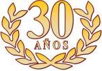 30 aniversario 2