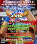 Feria Senior 2014