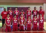Equipo Junior UHS 2014