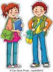 Estudiantes nuevos