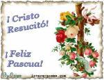 Feliz Pascua 2014