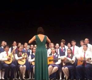 Coro de Ninos de San Juan