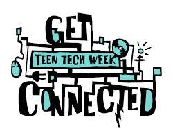 Teen Tech Week Get Connected