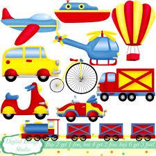 Medios de transportación