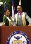Principal & Director del Colegio Beato CMR