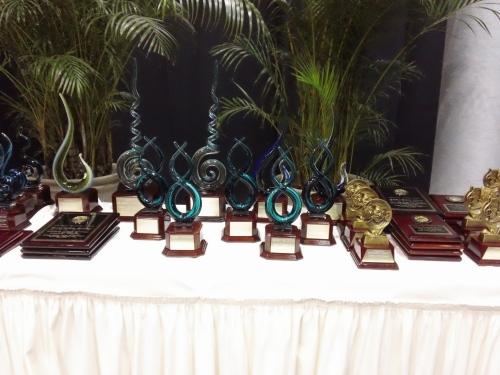 Premios Graduación Senior 2015