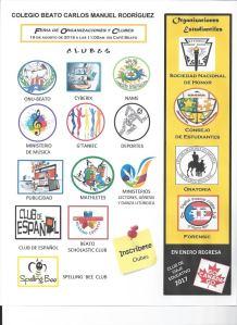 Promo clubes 2015-2016
