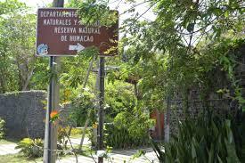 Reserva Humacao