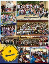 Entrada de los Seniors 2018