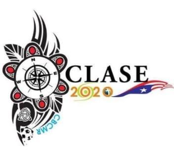 Logo Clase Junior 2019