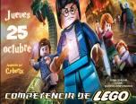 Competencia de Legos 2018