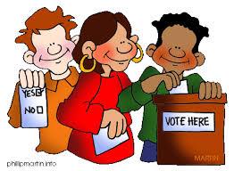 Votaciones CEES