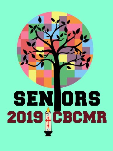 Logo Clase Senior 2019