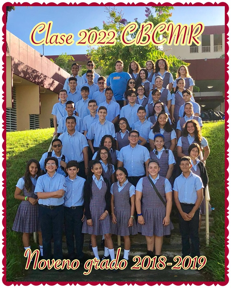 Clase 2022