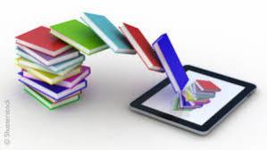 Libros de textos y digitales
